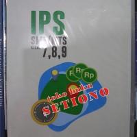 CD Pembelajaran Smartedu IPS untuk SMP MTs Kelas 7 8 9