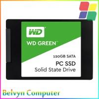 WD Green SSD 120GB SATA 3 Hardisk HDD Internal PC Laptop 2.5inch