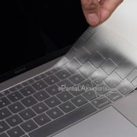 skin keyboard protector New Macbook 12 inch superthin