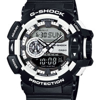 CASIO G - SHOCK GA - 400 / G-SHOCK GA 400-1A ORIGINAL