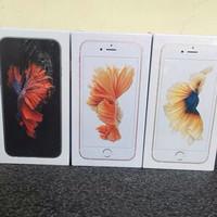 Iphone Enam 6s 16gb Silver, Grey, Gold BNIB New Garansi Apple 1 Tahun