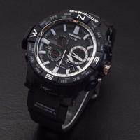 Jam Tangan Pria Casio G Shock MTG 1000 Dualtime List Putih