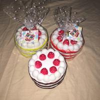 JUMBO CAKE REPLICA ERIC squishy