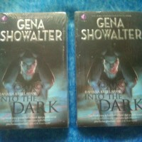 Into the Dark-Rahasia Kegelapan - Gena Showalter
