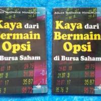 Kaya dari Bermain Opsi di Bursa Saham - hadler haymans manurus