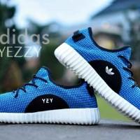 Murah HD-515 Adidas Yezzy Women Sepatu Sport Wanita Modis4