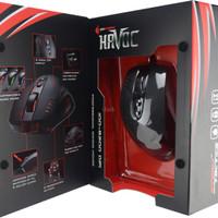 Cooler Master CMStorm Havoc Gaming Mouse - 100-8200 DPI