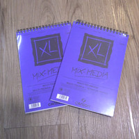 Canson XL Mix Media Pad A5 300 Gsm