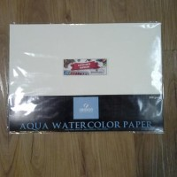 Canson Aqua Watercolor 200 Gsm A3