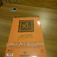 Canson Croquis A4