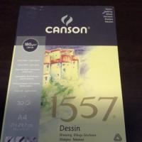 Canson Dibujo A4