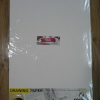 Canson Drawing Paper 110 Gsm A2