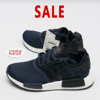 Adidas NMD R1 JD Exclusive Navy Blue / Black
