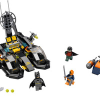 Harga lego brick lego 76034 dc super heroes batboat harbor pursuit | Pembandingharga.com