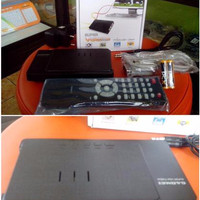 TV Tuner Untuk Monitor LCD / LED / CRT TANPA CPU