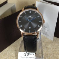 Jam Tangan DW Daniel Wellington (Expedition, Alexandre Christie Aigner)