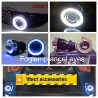 Foglamp Angel Eyes DLAA