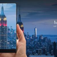 Xiaomi Mi Mix 256GB RAM 6GB | NEW-SEGEL-INTER-ORI 100%