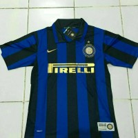 Jersey Retro Classic inter Milan Home Centenary