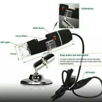 Jual MIKROSKOP DIGITAL 1000 X . Mikroskop Digital USB 1000x Murah