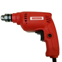 Mesin Bor Listrik Kenmaster Reversible Screwdriver Electric Drill 10mm