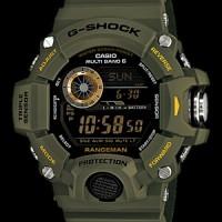 G shock GW 9400-3