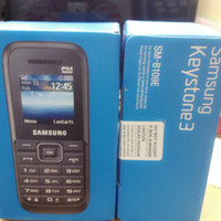 HP Samsung Keystone 3 Garansi Resmi Keystone3 BNIB SM-B109E