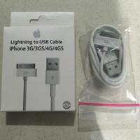 SPESIAL KABEL IPHONE 4 / Iphone4 SEGERA DAPATKAN