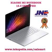 Xiaomi Mi Notebook 12.5 Inch FHD - KREDIT ATAU CASH