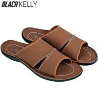 Blackkelly Sandal Pria - LRS 625