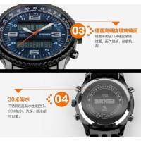 SKMEI Casio Men Sport LED Watch Water Resistant 50m - AD1032 - ~