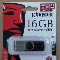 Jual flashdisk kingston 16gb/flash disk kingston 16gb/usb 2.0 kingston 16gb Murah