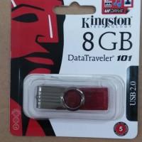 Jual flashdisk kingston 8gb/flash disk kingston 8gb/usb 2.0 kingston 8gb Murah