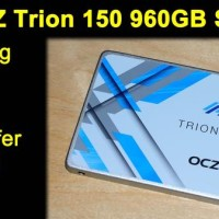 Hdd SSD OCZ TRION 150 SERIES 960 GB Limited