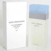 Parfum Original Dolce & Gabbana Light Blue For Woman (T Diskon