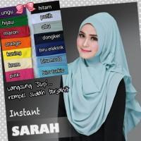 Jilbab / Kerudung / Khimar / Hijabers / Hijab Sarah Limited