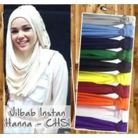 Jilbab Instant Hanna Diskon