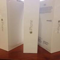 Apple IPhone 6 Plus 64GB (Gold) Fu New 100% Segel Garansi