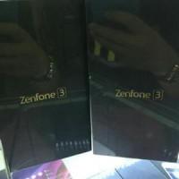 Asus Zenfone 3 3/32 - ZE520KL - Garansi Resmi Asus