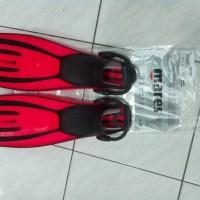 Fin Diving Mares Avanti Quattro + Open Heel