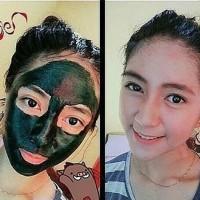 Masker Lumpur | Masker Hijau | Masker Spirulina