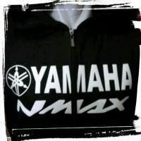 Jual SWEATER YAMAHA NMAX/HOODIE ZIPPER YAMAHA NMAX/SWITER YAMAHA Murah