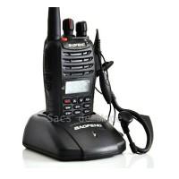 HT Baofeng UV-B5 Dual Band UHF/VHF + FREE Earset