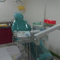 [2ND] Taurus (Korea) Kursi Unit Dokter Gigi