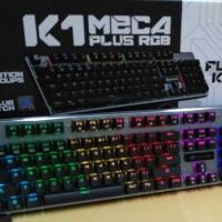 Digital Alliance K1 MECA Plus RGB Full Size