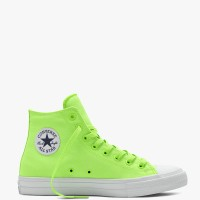 CONVERSE Chuck Taylor All Star II Hi-Top Neon Unisex Shoes original m