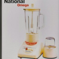 harga blender national omega glass Tokopedia.com