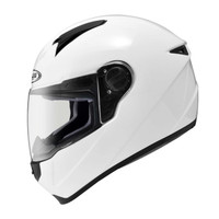ZEUS 811 white putih helm fullface seringan AGV NOLAN