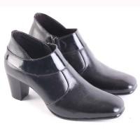 Sepatu / Sepatu Kulit Wanita / Sepatu Kantor / Sepatu Kerja:-