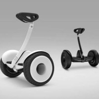 Xway Ninebot Mini Self Balancing Scooter / Mini Segway / Xiaomi Hitam
